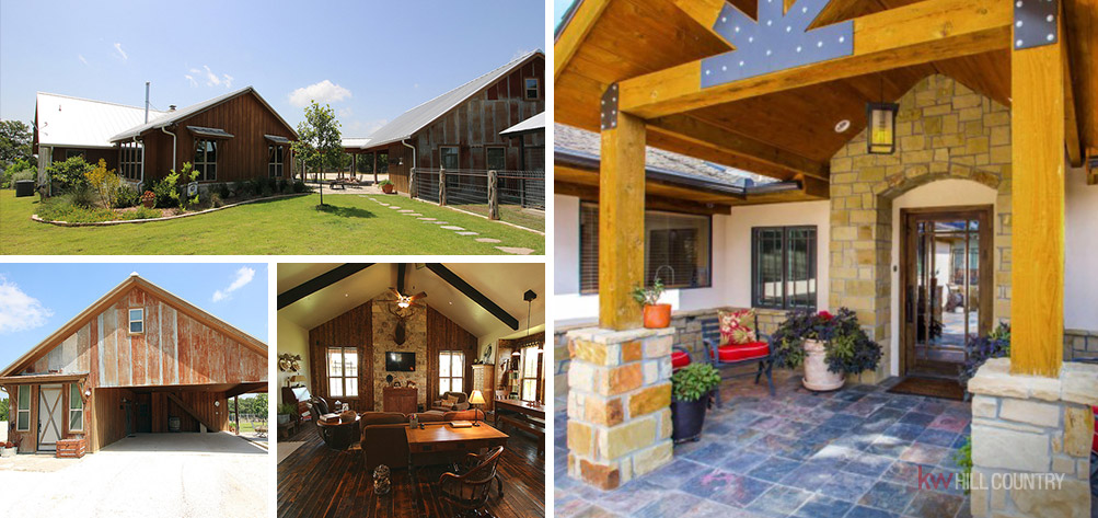 6 Luxury Hill Country Homes An Exclusive Look