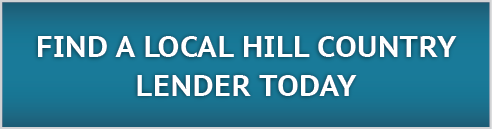 Find a Hill Country Preferred Lender Today